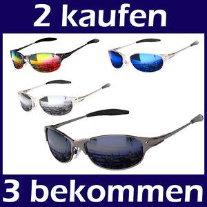 034-viper-Matrix-Lunettes-de-soleil-metal-sunglasses-lunettes-4-Couleurs-Neuf-034