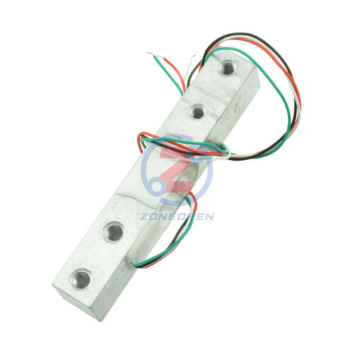 10KG Scale Load Cell Weight Weighing Sensor HX711 Weighing Sensors AD Module