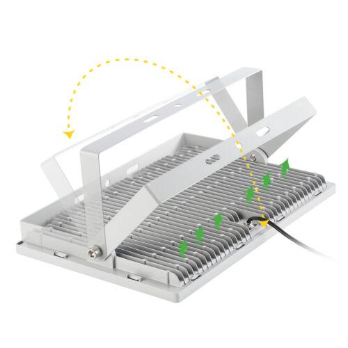 LED Flood Lights 500W 300W 200W 150W 100W 50W 30W 20W 10W Outdoor Lighting Lamp