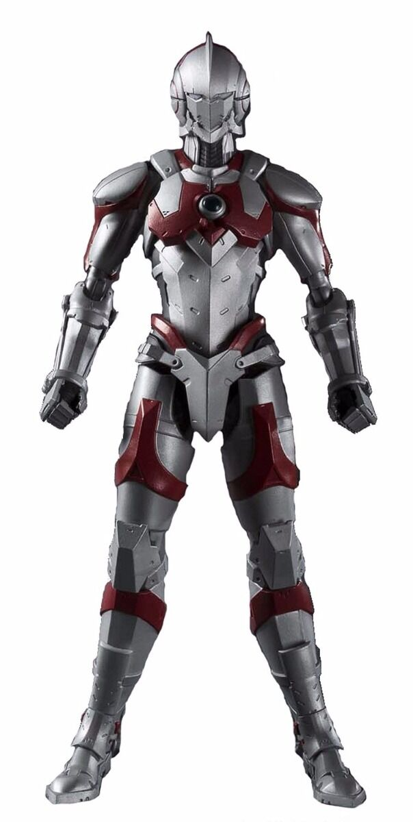 ULTRA-ACT × S.H.Figuarts ULTRAMAN Action Figure BANDAI from Japan