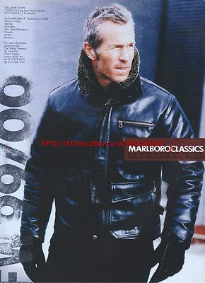 Marlboro Classics Clothing 1999 Magazine Advert #2265