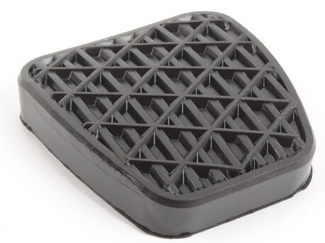 MERCEDES W201 ACTROS W124 CLK A208 A209 W202 W203 CLUTCH PEDAL RUBBER PAD COVER