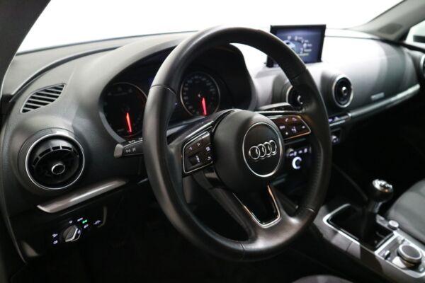Audi A3 1,0 TFSi 116 - billede 4