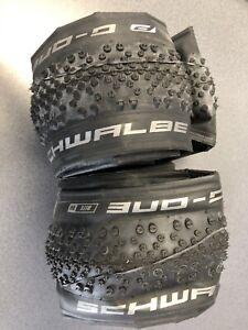 Schwalbe G-One 40-622 Gravel Reifen 2Stk. Neuwertig - Salzgitter, Deutschland - Schwalbe G-One 40-622 Gravel Reifen 2Stk. Neuwertig - Salzgitter, Deutschland