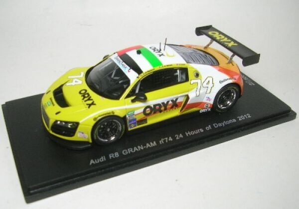 Audi R8 Gran-Am N°74 24h Daytona 2012 2012 2012 fb2681