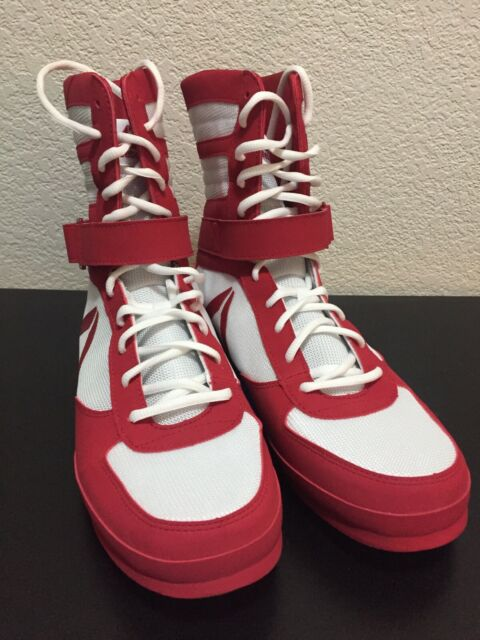 Reebok Boxing Boot Mens Size 10 Buck