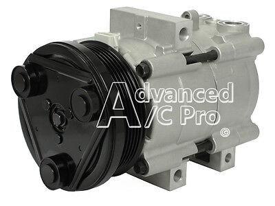 Valeo AC Compressor for 1996-2006 Ford Mustang 4.6L V8  nf