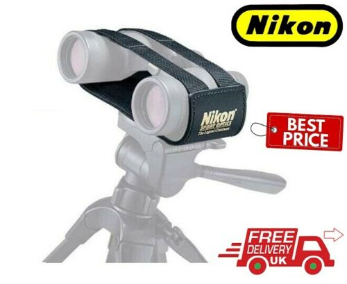 UK Nikon Binoc-U-Mount Universal Binocular Tripod Adapter 820
