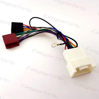 Mitsubishi Radio Wiring - Wiring Diagram