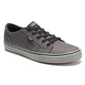 Image is loading NIB-Vans-Men-039-s-Bishop-Skate-Shoes-