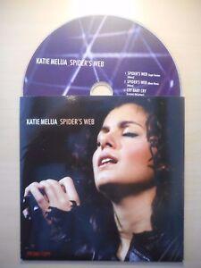 KATIE MELUA : SPIDER'S WEB (Written-By Lennon McCartney) [ CD SINGLE PROMO ]