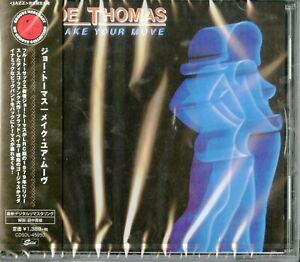JOE-THOMAS-MAKE-YOUR-MOVE-JAPAN-CD-Ltd-Ed-C65