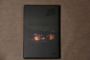 BTS YOUNG FOREVER (Night Version) - POSTER INCLUDED - NO PHOTOCARD