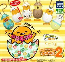 TAKARATOMY A.R.T.S ColLar �~ MalicE brooch Charm All 6 set Gashapon mascot toys