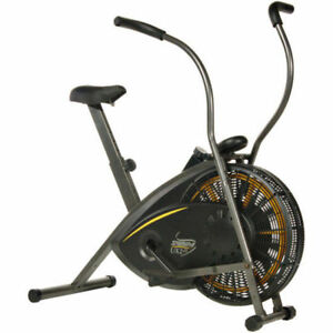 Exercise  Bike Stationary Bicycle Indoor Cycling Fitness Workout Cardio Home Gym