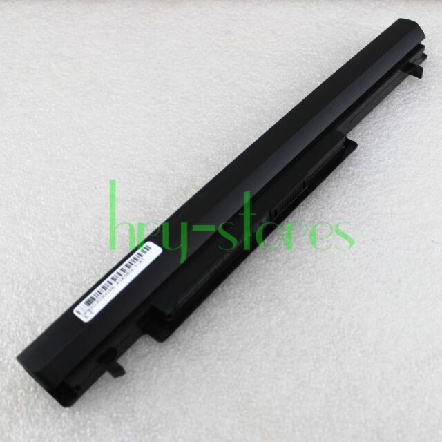 NEW battery for Asus K46 K46CA K46CM K46C K56 K56CA K56CM K56C A32-K56 A41-K56