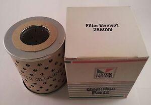 Lister Petter Oil Filter for AV1 AVA1 PH1 PH1W PJ1 PJ1W SR SL 258089 201-26020