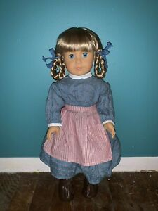 American-Girl-doll-Kirsten-18-inches-Original-outift