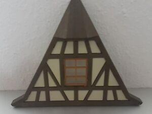 Playmobil Dachteil,Giebel # 6
