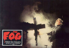 The Fog - Nebel des Grauens ORIGINAL Aushangfoto John Carpenter / Jamie L Curtis