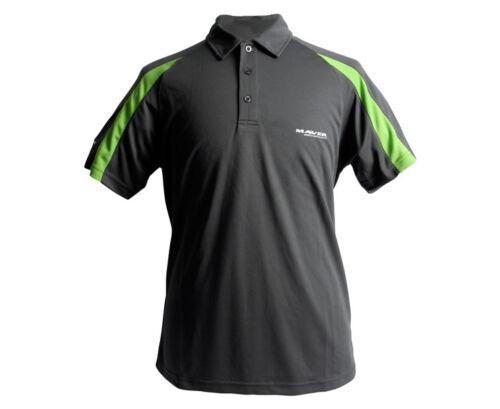 Maver MVR Polo Shirt Medium XXL Sizes - N1071- N1074
