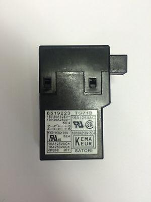 1.5 x 40 mm Amtech F5001 HSS Metric Drill Bit