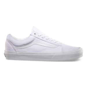 Canvas New Classic True Vans And White Shoes Skool Men Old Skateboarding Women wxH7wARq