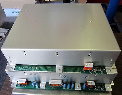 F 6200-0022-05 USED Trane X13650361-01 Chiller Control Module Rev