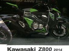 AUTOMAX SKYNET1/12 Kawasaki Z800 2014 Green
