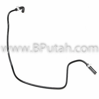 New Radiator Hose for Land Rover Discovery 1999-2004 PCH000420