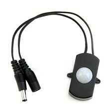 Dc5 24v 5a Led Strip Automatic Mini Pir Infrared Motion Sensor Detector Switch L