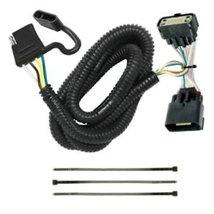 Trailer-Hitch-Wiring-Tow-Harness-For-Ford-Explorer-2015-2016-2017-2018-2019