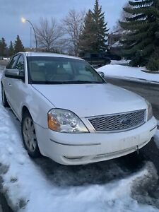 2006 Ford 500 - Mint Condition