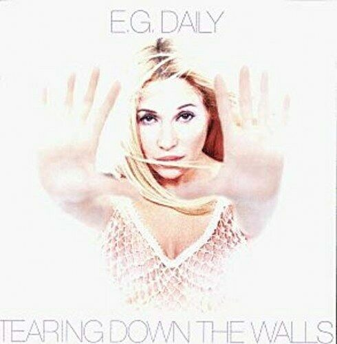 Tearing Down The Walls-z.B. täglich (CD, 1999, Tommy T)