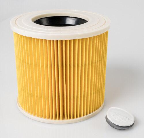 D27902M D27901 3x Patronen-Filter für Dewalt D27900 D27902