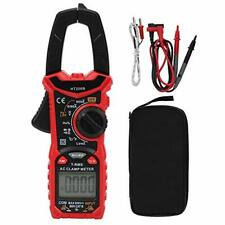 Natruss Digital Clamp Multimeter Accurate Voltage Current Tester Electrician