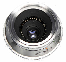 Robot Schneider 30mm f3.5 Xenagon for Royal  #4501438