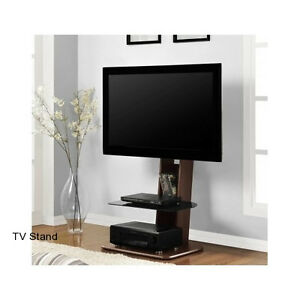 Charmant Image Is Loading Flat Screen TV Stand With Mount Integrated Furniture