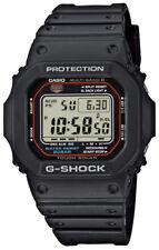Casio Herren Uhr GW-M5610-1ER G-Shock Solar Funk schwarz