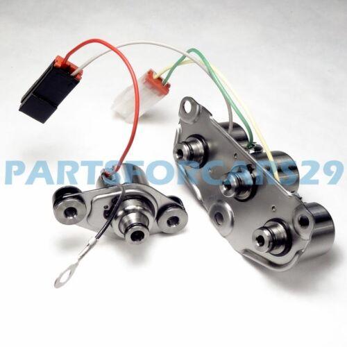 BRAND NEW Lock up Pressure Solenoid fits Nissan K69954 31940-41X09