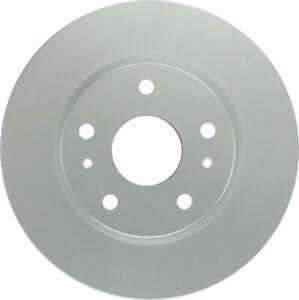 Bosch 49011476 QuietCast Premium Disc Brake Rotor fits 07-13 Suzuki SX4