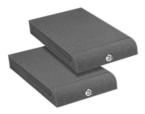 Small 170 x300mm Adam Hall Foam Isolation Monitor Studio Speaker Pads SPADECO1