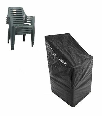 Waterproof Stacking Garden Chair Cover 1.20m
