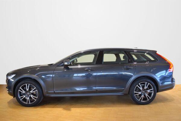 Volvo V90 CC 2,0 T5 254 Pro aut. AWD - billede 1