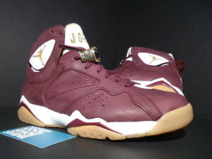 premium selection 2a3ee 37e23 Image is loading Nike-Air-Jordan-VII-7-Retro-C-amp-