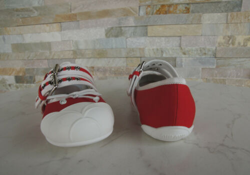 MIU MIU Gr 39 Ballerinas Slipper Halbschuhe Schuhe rot 5F022B NEU ehem. UVP 565€
