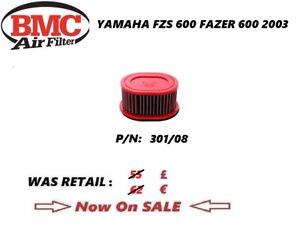 Yamaha-FZ-600-S-FAZER-600-03-2003-air-filter-BMC-performance