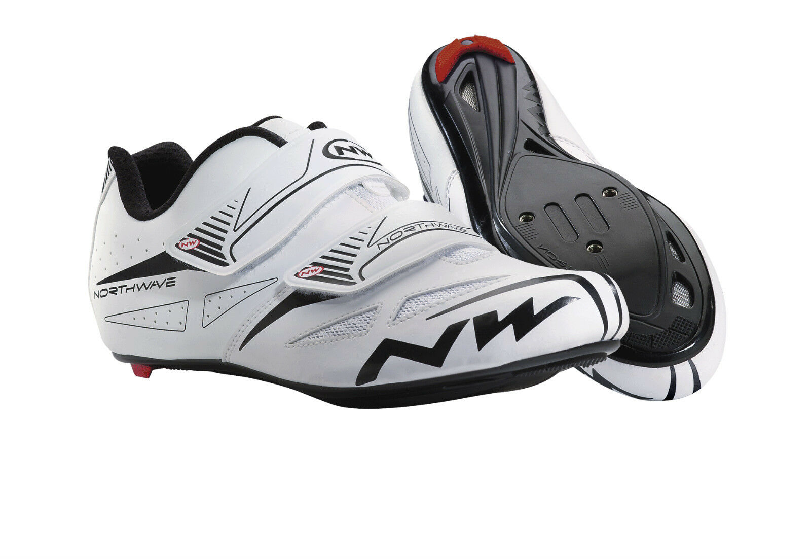 shoes NORTHWAVE CORSA JET EVO White ROAD SHOES NORTHWAVE JET EVO WHITE