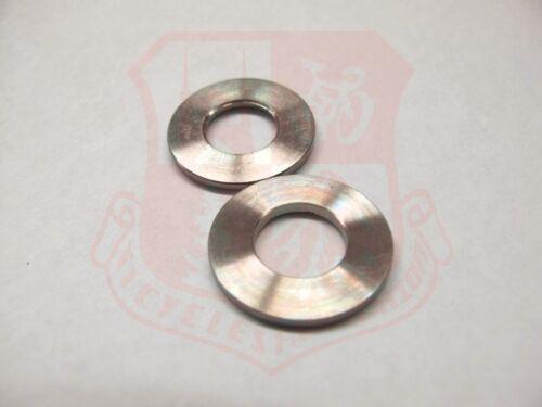 Titanium 10 mm Solid Essieu Rondelle Paire fixie pignon fixe singlespeed vous Rohloff