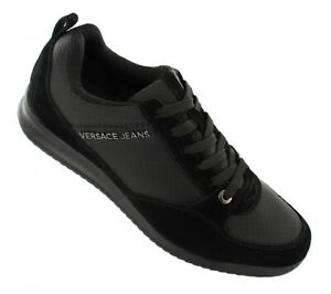 a6bfa07728d NEW Versace Jeans Linea Fondo E0YSBSC3-899 Men´s Shoes Trainers ...